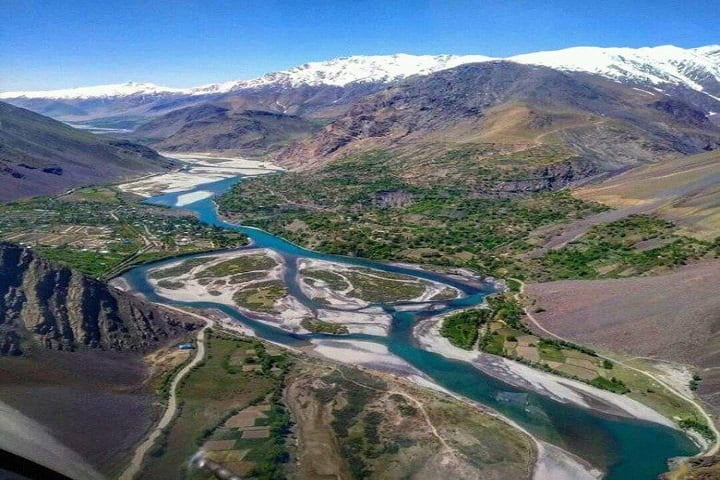 Badakhshan Privnce