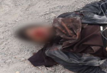 Taliban Leader Killed in Logar Attack