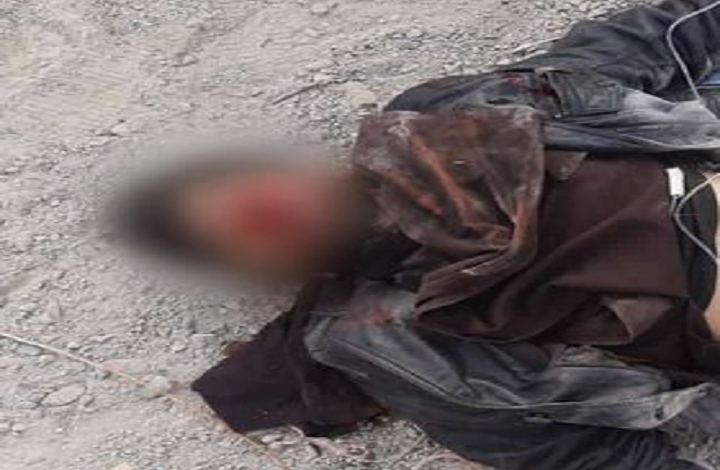 Taliban Leader Killed in Logar Attack