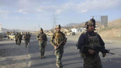 Afghan National Army (ANA)
